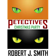 Petectives: Christmas Party (English Edition)
