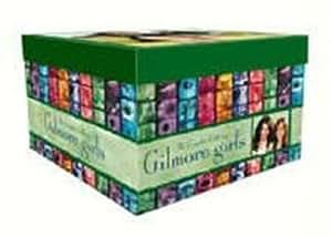 Gilmore Girls: L'intégrale de la saison 1 à 7 - Coffret 42 DVD [Import belge]