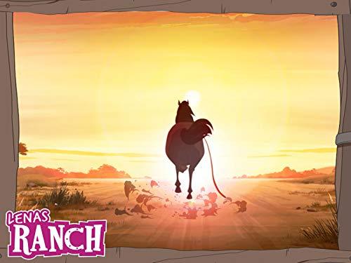 Lenas Ranch: Großvaters Vermächtnis -