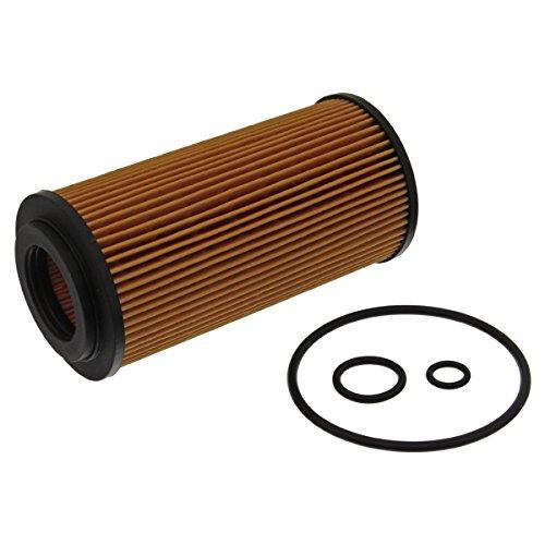 Preisvergleich Produktbild febi bilstein 26981 Ölfilter mit Dichtringen, 1 Stück