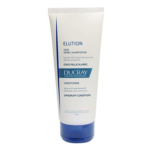 Pierre Fabre Ducray Elution nach Shampoo Anti-Schuppen - 230 g -