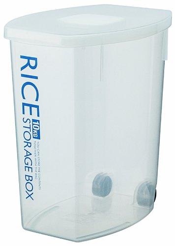 riz insectes bin 10 kg DRF10 (Japon import / Le paquet et le manuel sont ?crites en japonais)