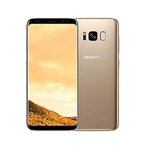Samsung Galaxy S8 Plus (64GB, Midnight Black) (4GB RAM)