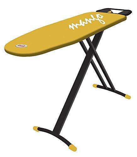 118-23 - Tabla de planchar (120 x 39 cm, diseño Mango)