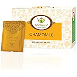 Goodwyn Chamomile Tea, 20 Tea Bags