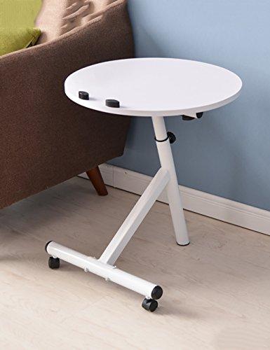 Semplice Modern Living Room tavola rotonda tavolo pieghevole (4 colori