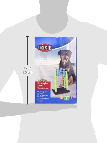 Trixie 32019 Dog Activity Turn Around, 22 x 33 x 18 cm - 6