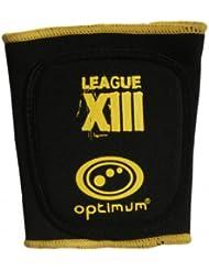 Optimum Men's League XIII Protection des biceps