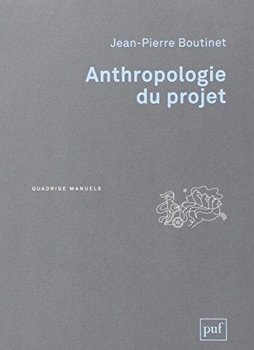 Anthropologie du projet