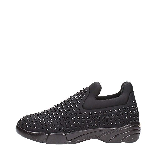 Sneakers Donna Pinko NEW GEM Nero Autunno/Inverno Nero 38