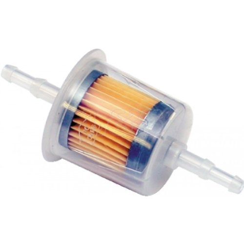 Universal Inline Fuel Filter - Large Test