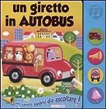 eBook Gratis da Scaricare GIRETTO IN AUTOBUS UN (PDF,EPUB,MOBI) Online Italiano