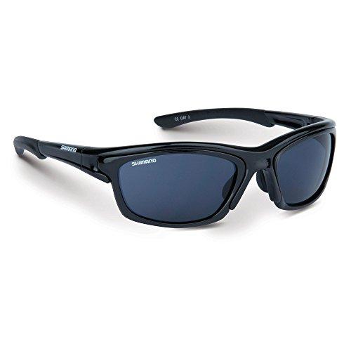 ShimanoPolarisationsbrille Sunglass Aero
