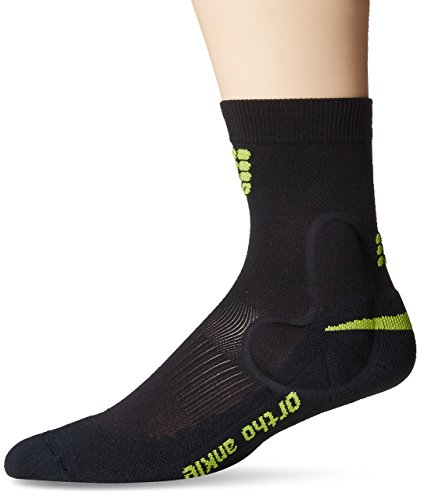 Knöchel-support-socken (CEP Ortho Ankle Support Short Socks Herren Gr. Gr. 4)