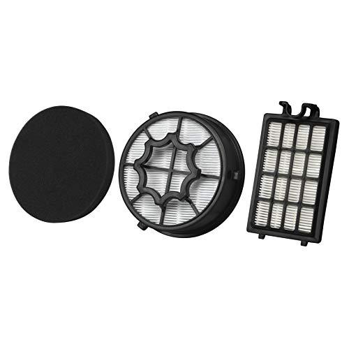 AEG aef112Juego de filtros para ACC51./ae7870. 1Higiene, 1filtro filtro de suciedad, 1filtro...