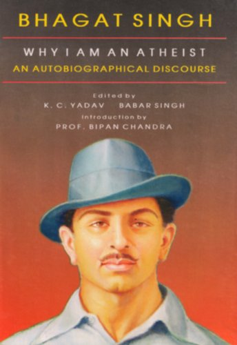 Bhagat Singh Book In Hindi Pdf