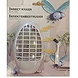 Mückenstecker Mückenschutz elektrisch mit 3 LED's...