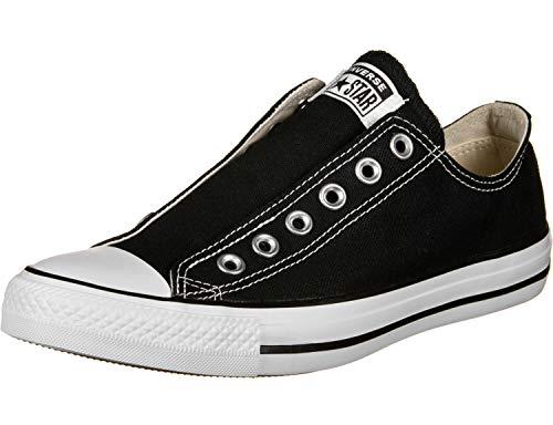 Converse Chucks CT AS Slip 164300C Schwarz, Schuhgröße:38 -