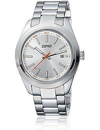 Esprit Herren-Armbanduhr Analog Quarz Edelstahl ES102711004