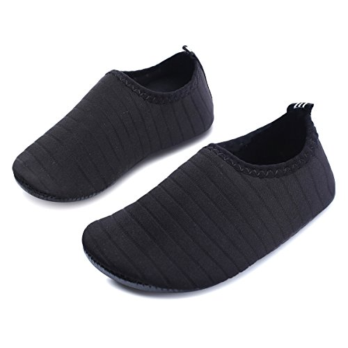 arz Schwimmen Wasser Schuhe Socken Jungen Mädchen Leichte Bequeme Strandschuhe Quick Dry Pool Schuhe, 30-31 EU ()