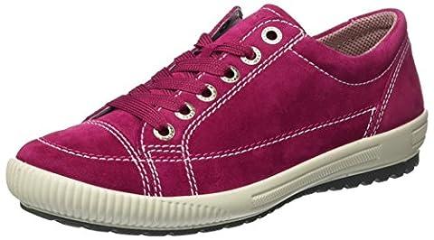 Legero Tanaro Damen Sneaker, Pink (Polish Kombi 72), 42 (8 UK)