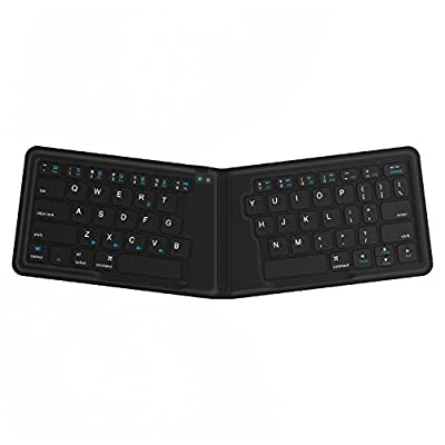 Kanex MultiSync Travel Foldable Keyboard for iOS/Android/Window