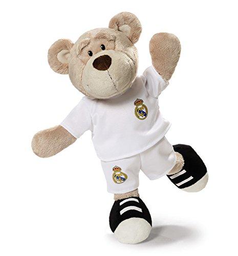 Real Madrid - Teddy Bear, 35 cm (NICI 16733)