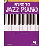 intro to jazz piano author mark harrison nov 2011