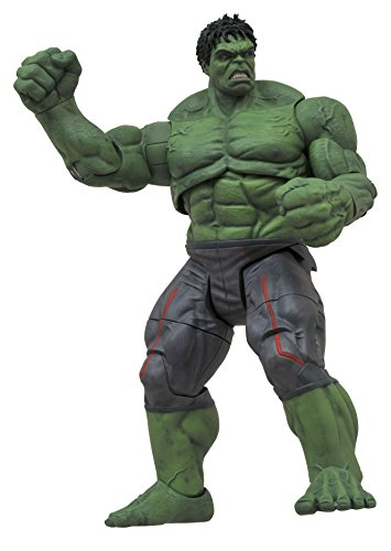 Marvel Select - Avengers 2 The Hulk Collector Fig.