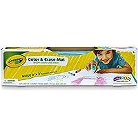 Crayola 04-0034 - Tappetone Colora & Ricolora