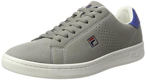 Fila Fila Crosscourt 2 S Low, Sneakers homme Gris