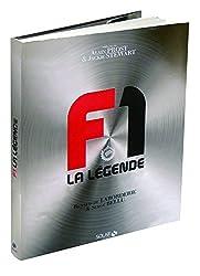 Formule 1 - La légende