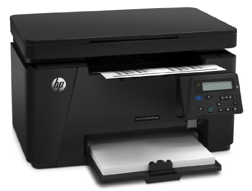 Best Saving for HP LaserJet Pro M125nw Multi-function Black and White Printer Online