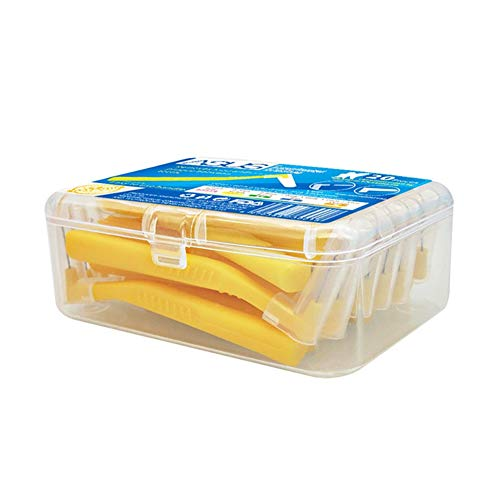 Beito 20 unids/caja Cepillo Cepillo Dientes Interdental