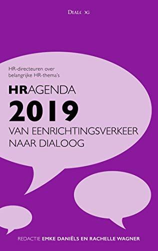 HRagenda 2019 (Dutch Edition)