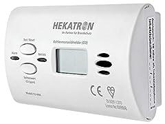 Hekatron 31-6300001-01-XX mit Batterie