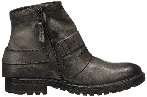 Mjus Herren 377205-0101 Biker Boots Braun (Silice)
