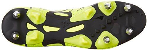 adidas Performance X 15.1 Sg Herren Fußballschuhe Gelb (Solar Yellow/Solar Yellow/Core Black)