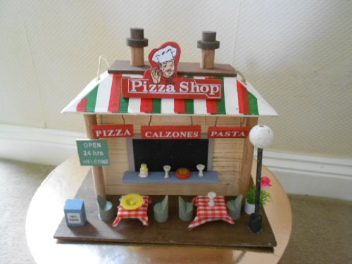 pizza-shop-wooden-novelty-birdhouse-nesting-feeder-box-with-hanging-twine
