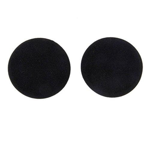 Preisvergleich Produktbild 1 Paar Ersatz Ohrpolster Kissen Fuer AKG K420 Kopfhoerer