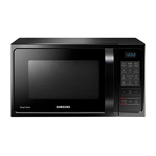 Samsung-28-L-Convection-Microwave-Oven-MC28H5013AK-Black