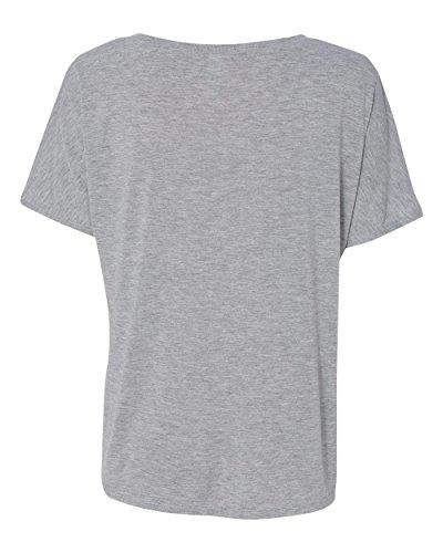 Bella + Canvas Damen Bauch einfach V-Ausschnitt T-Shirt–8815 Kelly
