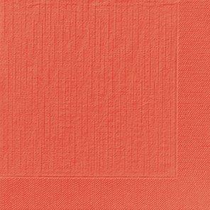 Duni Klassik Servietten Mandarin 40 x 40 cm, 50er Pck., Klassik Servietten unbedruckt uni 40x40 Mandarin, Klassik Servietten uni, Duni Servietten orange, Servietten 40x40 orange, Duni Klassik Servietten 40x40 orange, Tischdeko Hochzeit orange, Tischdeko orange