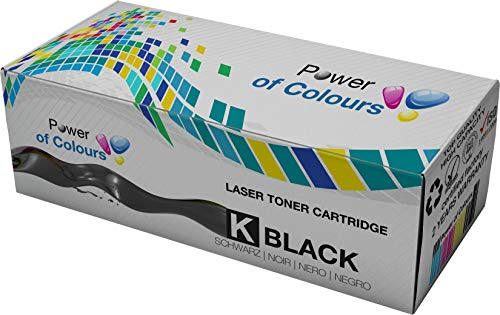 TOP QUALITAT Kompatible Schwarz Laser Toner Cartridge fur DELL Drucker 5100 5100cn -