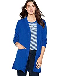 ... Casual Loose Knitted Pullover Loose Sweater Jumper Short Tops · £4.25 ·  Debenhams The Collection Womens Bright Blue Long Sleeve Cardigan 956ebeb2d