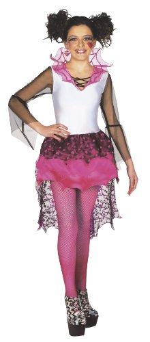 High Deluxe Monster Kostüm - Kostüm Deluxe von von Draculaura-Monster High