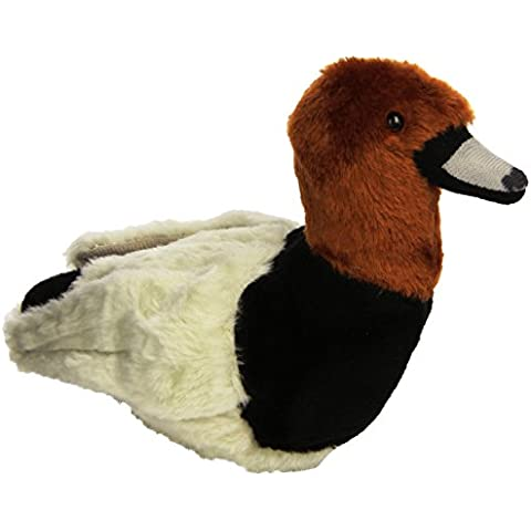 Wild Republic Birds 13-16Cm Rspb Pochard With