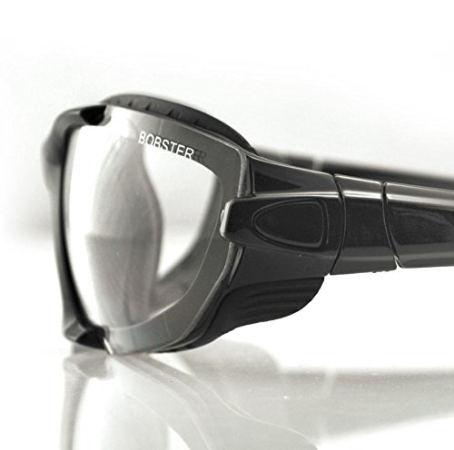Lunettes moto photochromiques Bobster Renegade 4