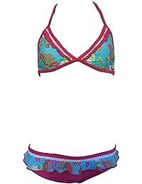 C.&.C Las niñas Bikini/bañador. Las Edades de 5-16 años