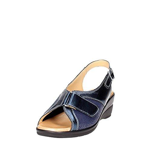 Cinzia Soft IO769-CS 002 Sandalo Donna Blu